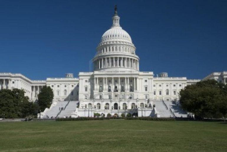 Estados-Unidos-Washington-capitolio