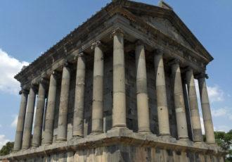 Armenia-templo-romano