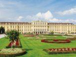 Autria-palacio-de-Schoenbrunn