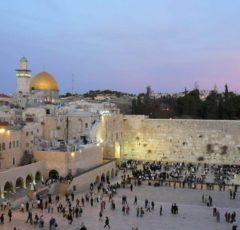 Israel-Jerusalen-templo-de-las-lamentaciones
