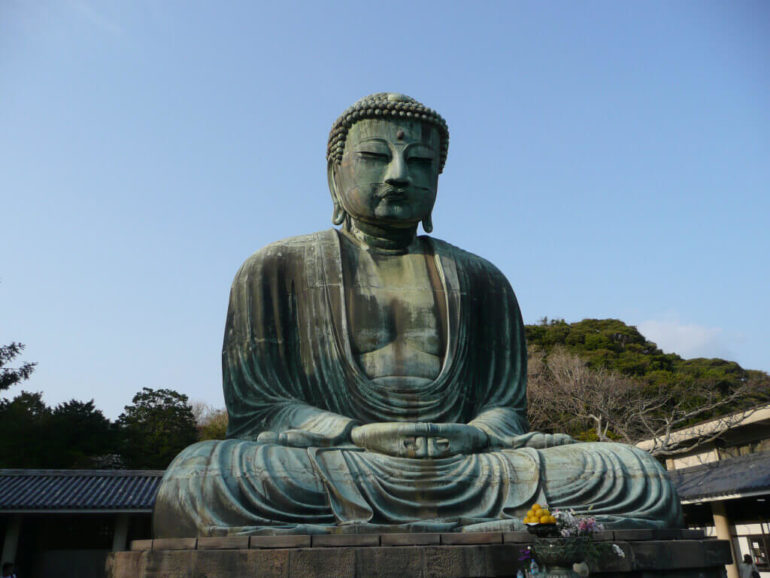 Japon-Kamakura-buda-Nuuk-travel