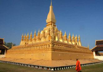 Laos-Pha-That-Luang-Vientiane