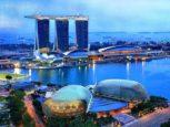 Singapur-Marina-Bay