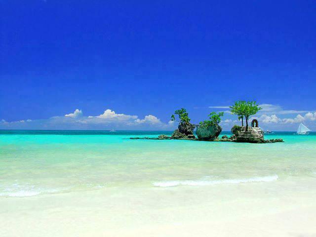 Filipina-playa-de-Boracay