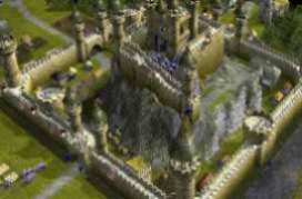 Stronghold Legends Steam Edition unpacked iso
